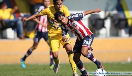 Pretende Chivas lograr el Bicampeonato Sub 17