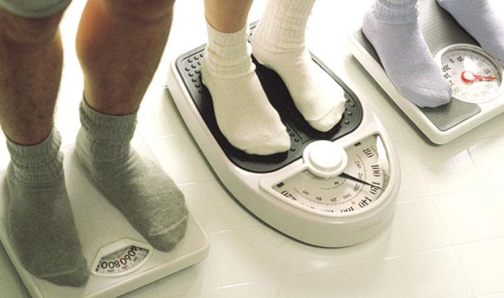 10 señales que te indican si necesitas bajar de peso en forma urgente