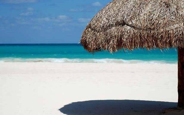 Cuidado con la arena en la playa, no es tan limpia como crees