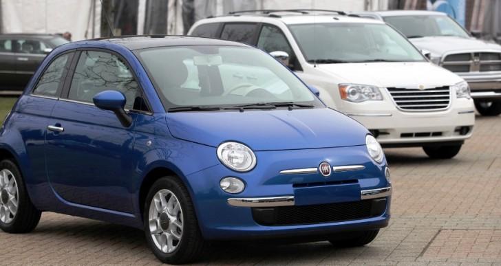 Controlará Fiat el 100 por ciento de Chrysler