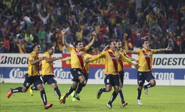 Morelia-Querétaro inaugura el Clausura 2014