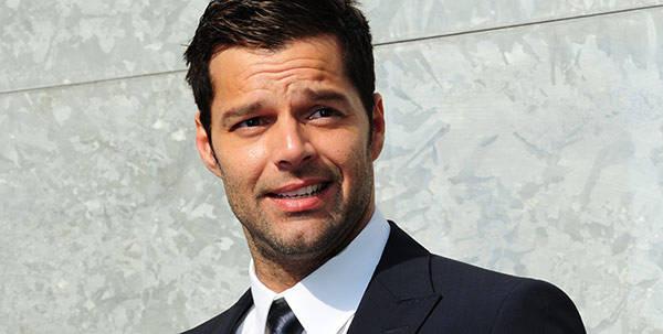 ¡Ricky Martin soltero!