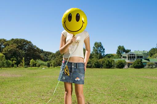 Consejos para subir la autoestima en 2014