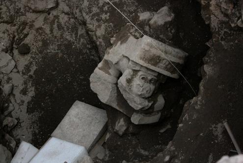 Aumenta el patrimonio arqueológico de México