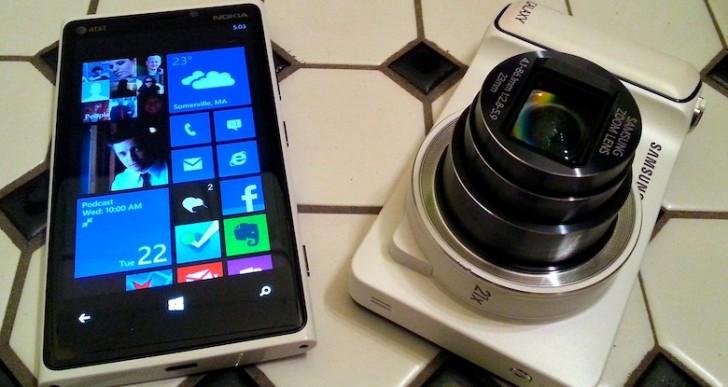 La desesperada lucha de las cámaras contra los smartphones