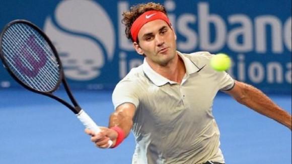 Federer avanza en la Rogers Cup
