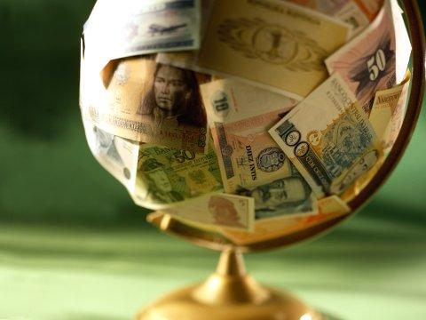Los cuatro enigmas de la economía de 2014