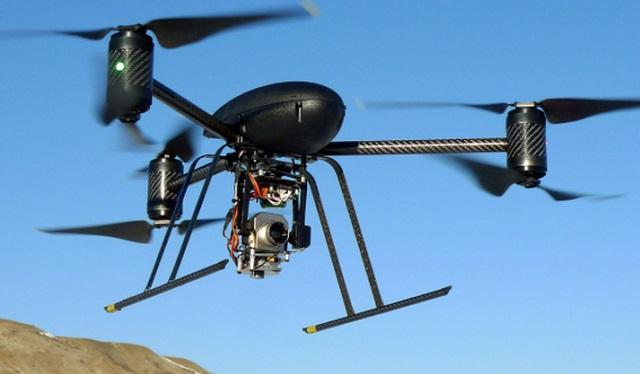 Designan sitios de prueba de «drones» comerciales