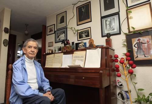 Muere el coreógrafo y bailarín mexicano Guillermo Arriaga