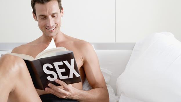 ¡Hey, chico! Si vas a tener sexo que sea en la noche