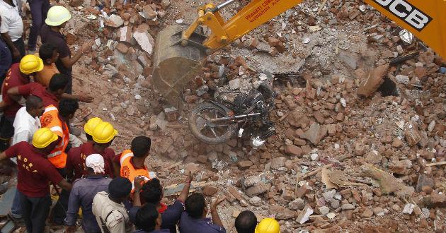 Tragedia en la India; más de 14 muertos