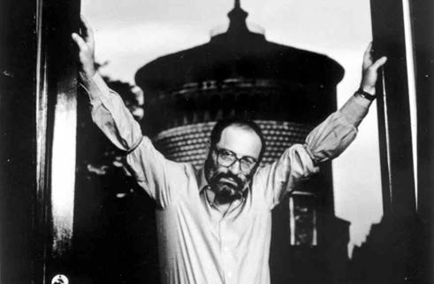 ¿Sabían que Umberto Eco se doctoró a los 24 años?