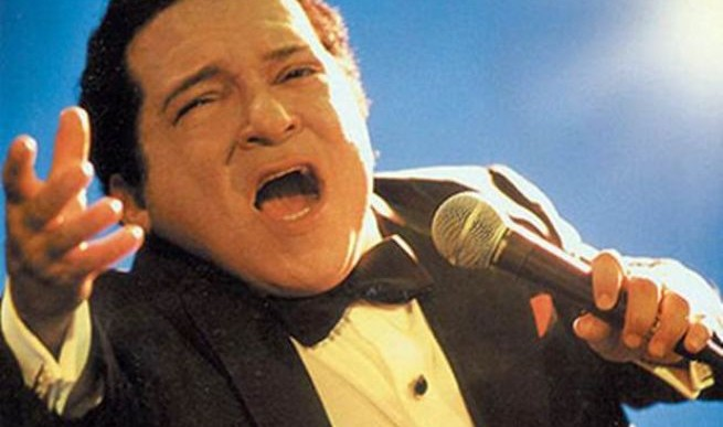 Muere el cantante Nelson Ned