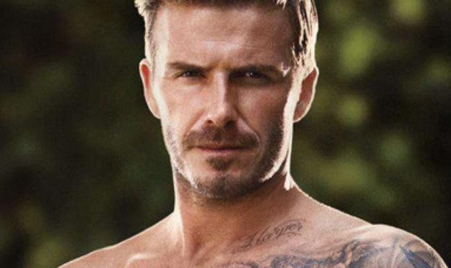 Podría Beckham jugar en el River Plate de Argentina
