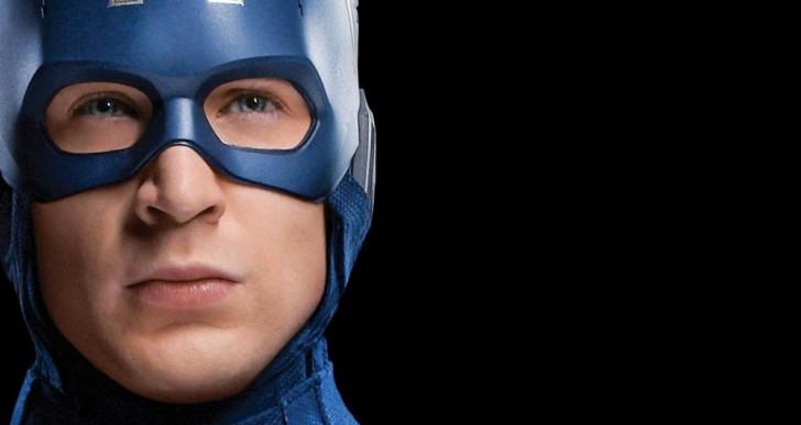 «Capitán América 2», uno de los estrenos más esperados del 2014