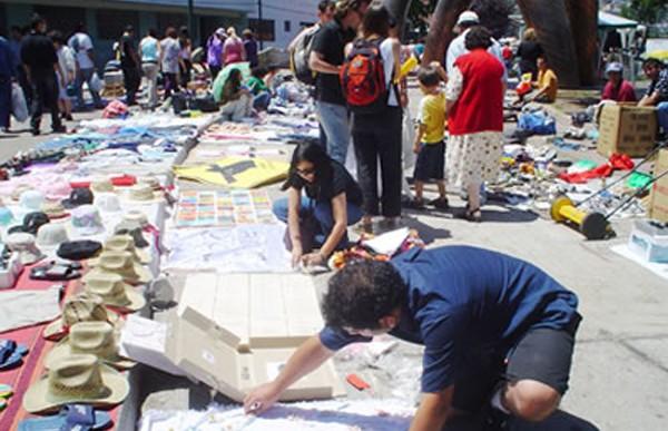 Seguirán mesas de análisis para ordenar comercio callejero