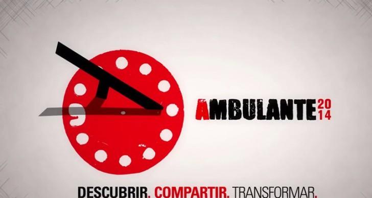 Todo listo para Ambulante 2014