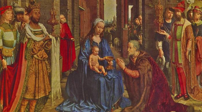 Ecos del Pasado: ¿Quiénes son los Reyes Magos?