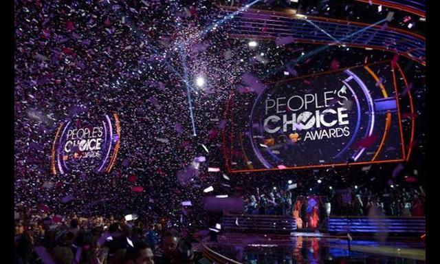 Lista completa de ganadores de premios People's Choice