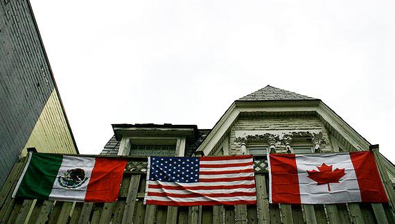 México, Canadá y EUA relanzarán su relación
