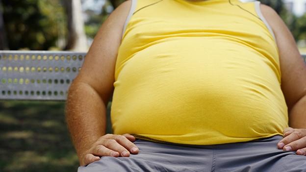 ¿Quién cuida a los mexicanos obesos?
