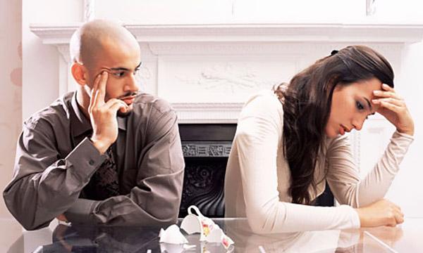 La principal razón por la que se pelean las parejas