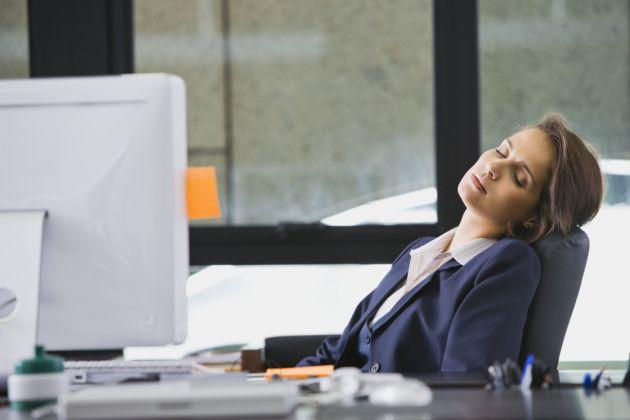 5 mitos sobre las siestas que todavía cree la gente