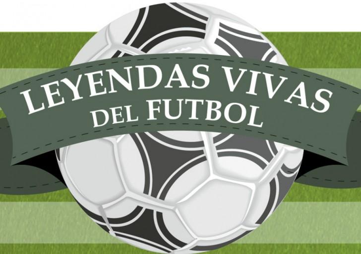 Las leyendas del futbol que siguen vivas