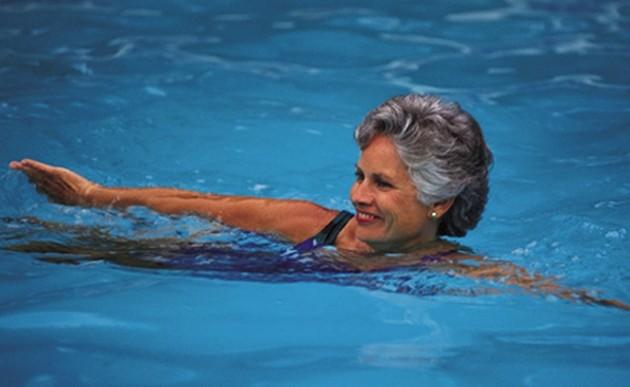Pacientes con Parkinson pueden mejorar con ejercicio