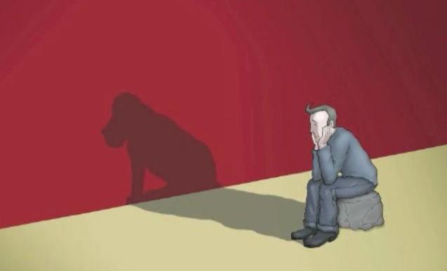 Un perro te explica la depresión