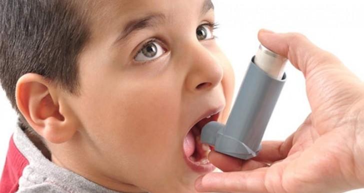 Asma, padecimiento 100 por ciento controlable