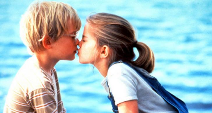 ¿Por qué dicen que el primer amor nunca se olvida?