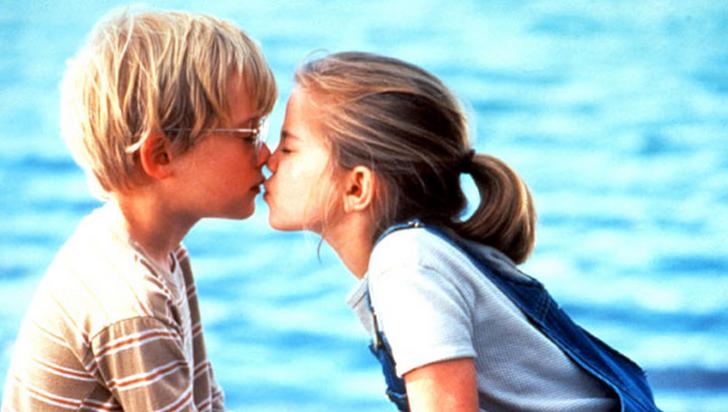 7 tipos de besos y el significado de cada uno