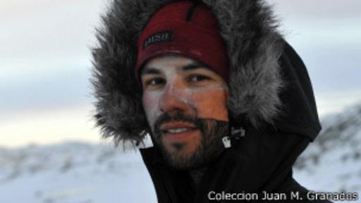 Juan Menéndez Granados: Diez días más de soledad
