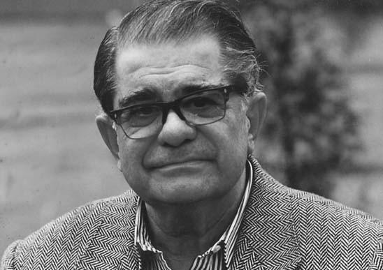 Recibirá Miguel León-Portilla Medalla «Fray Bernardino de Sahagún»