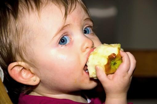 ¿Qué debe y puede comer tu bebé?