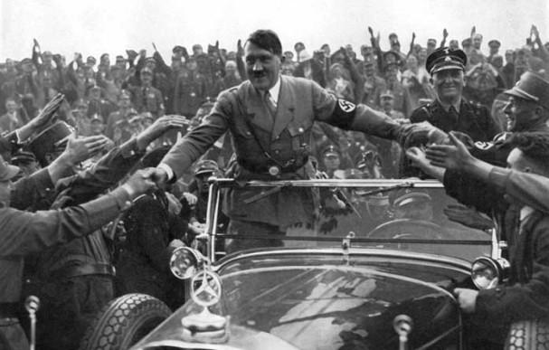 «Mi lucha» de Hitler, uno de los e-books más leídos