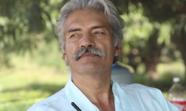 El jefe de autodefensas que protege el gobierno en México