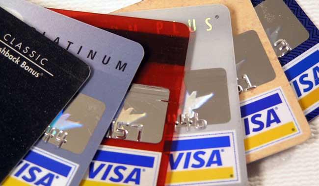 Tarjeta de crédito, medio de financiamiento de mexicanos