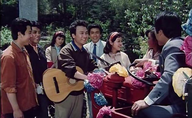 10 cosas interesantes del cine de Corea del Norte