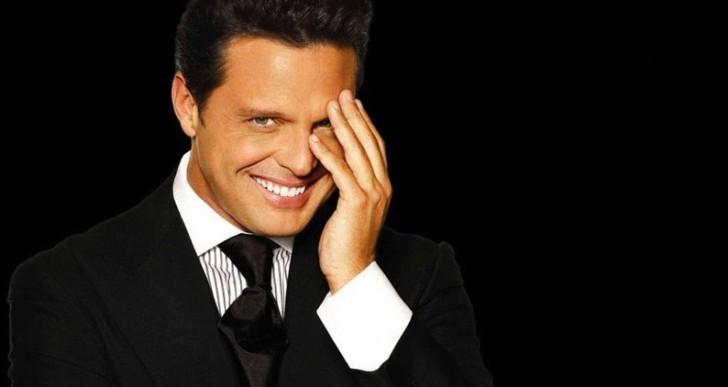 Juan Gabriel ve posible dueto con Luis Miguel