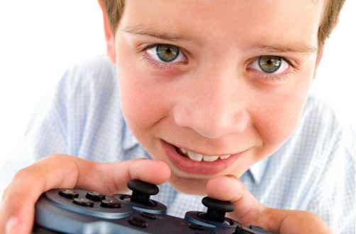 Adicción a los videojuegos: un exceso peligroso