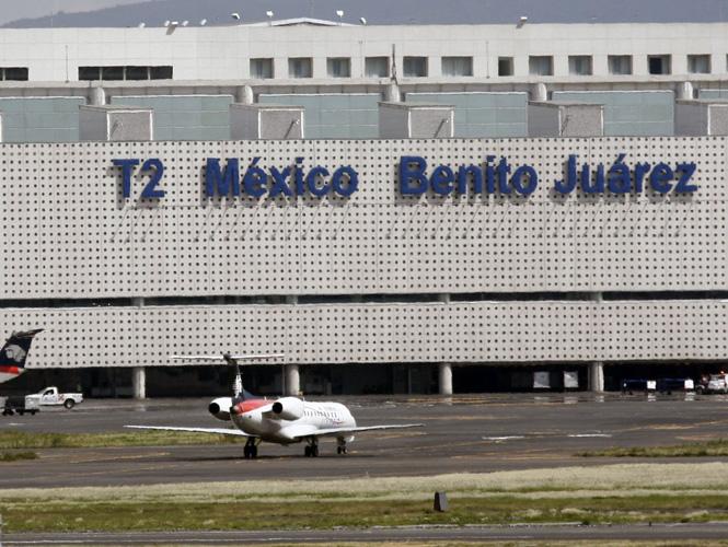 Construirán nueva terminal en el aeropuerto capitalino