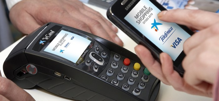 Una «billetera digital» en su teléfono celular