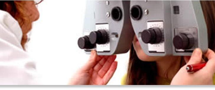 Curan ceguera parcial con terapia de genes