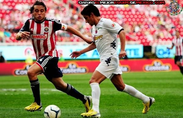 Buscará Veracruz segundo triunfo en casa ante Chivas