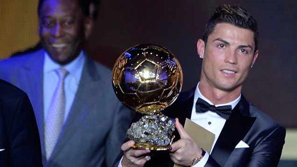 Las cifras detrás de Cristiano Ronaldo