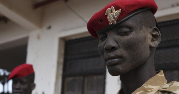 Entra en vigor el cese el fuego en Sudán del Sur
