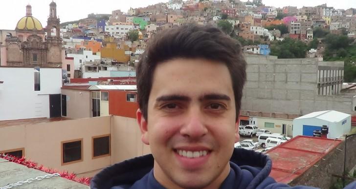 100 impresiones de un estudiante brasileño acerca de México