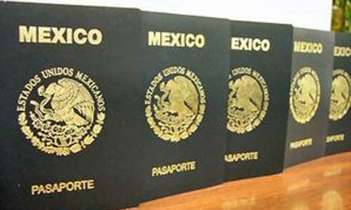 Nuevos formatos para tramitar nacionalidad mexicana